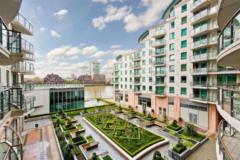 4 bedroom penthouse for sale - KESTREL HOUSE, ST GEORGE WHARF, SW8
