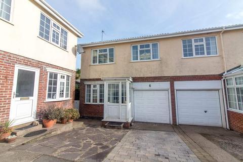 3 bedroom house for sale - 6 Pickard Close, Castletown, IM9 1BB