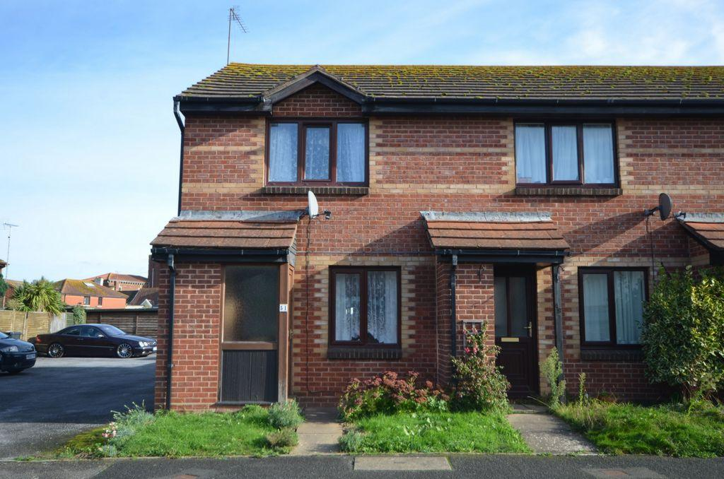 2 Bedrooms House for sale in Royal Way, Starcross, EX6