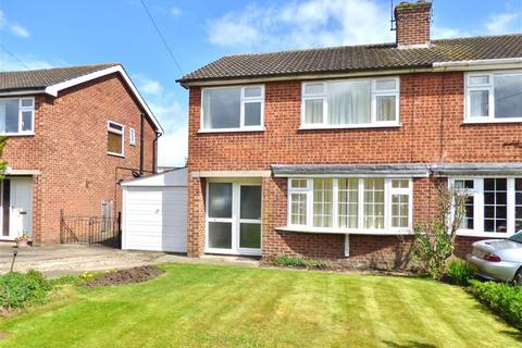 3 bedroom semi-detached house to rent - High Catton Road, Stamford Bridge