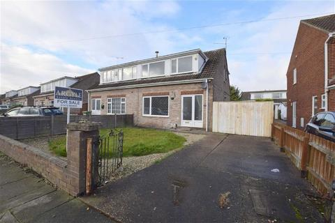 3 bedroom semi-detached house for sale - St Nicholas Drive, Wybers Wood