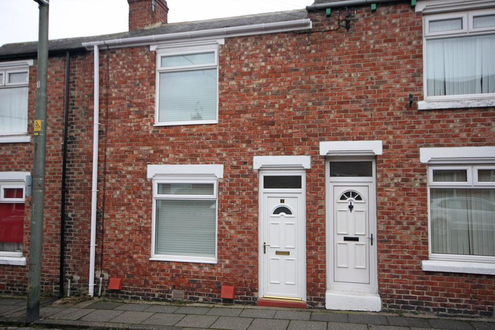 2 Bedrooms Terraced House for sale in Ripon Street, Chester-le-Street DH3 3JR