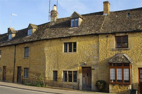 2 bedroom cottage for sale - High Street, Bourton-on-the-Water, Gloucestershire