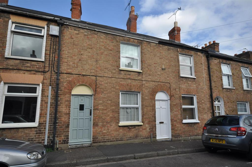 2 Bedrooms Terraced House for sale in Westgate Street