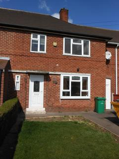 3 bedroom terraced house to rent - Strelley, Nottingham NG8