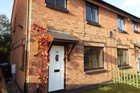 3 bedroom semi-detached house to rent - Callaway Close, Wollaton, Nottingham