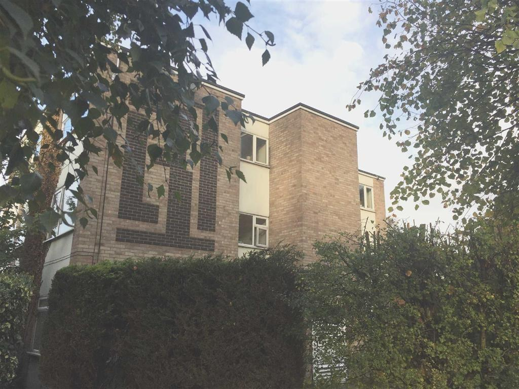 2 Bedrooms Flat for sale in Springfields, West Bridgford