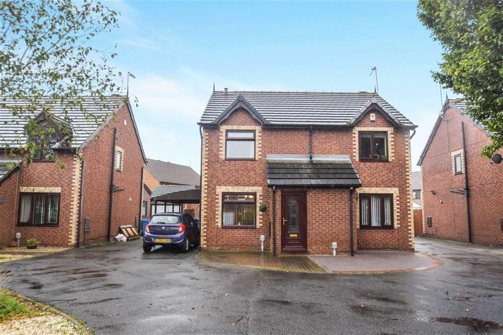 2 Bedrooms Semi Detached House for sale in Howdale Road, Hull, HU8