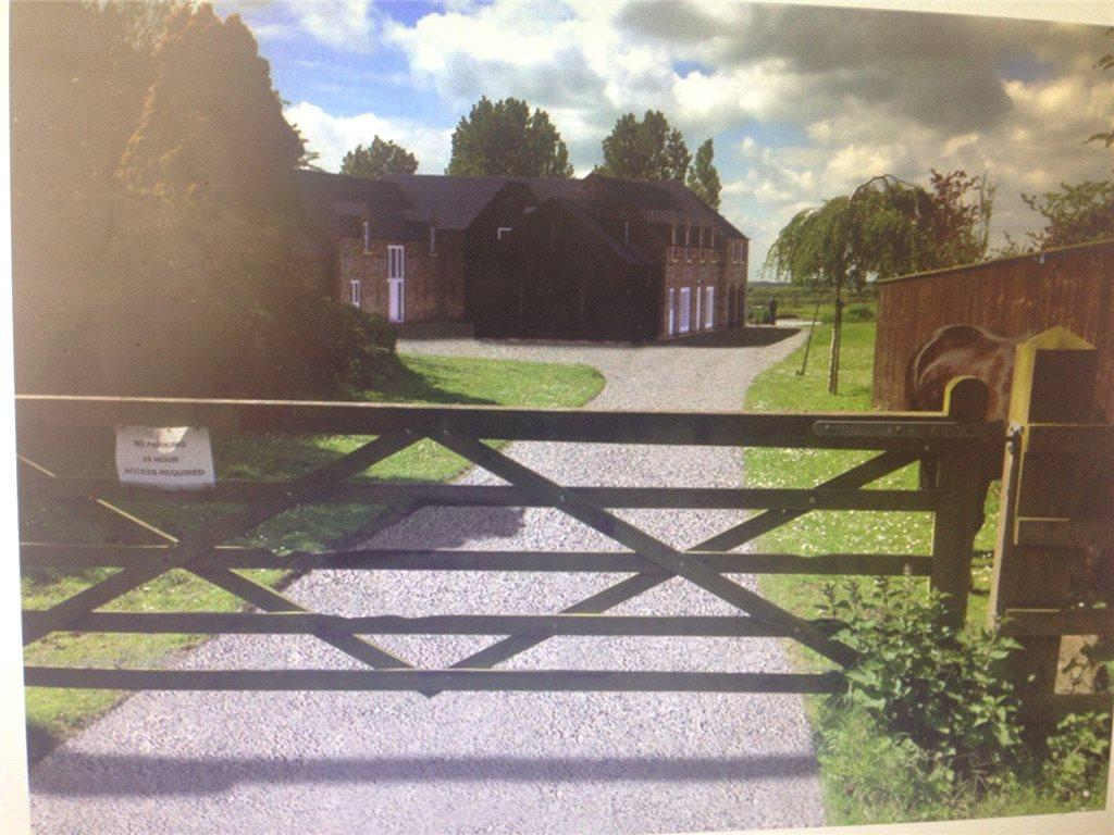 4 Bedrooms Detached House for sale in Newton Hall, Newton Under Roseberry, North Yorkshire