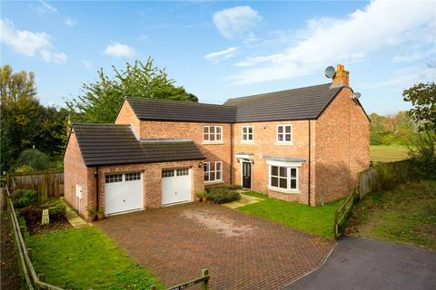 4 bedroom detached house for sale - Church Lane, Skelton, York, YO30