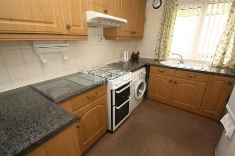 2 bedroom terraced house to rent - Fleury Road, Gleadless Valley S14