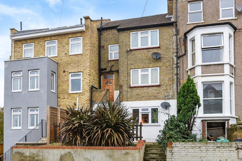 2 Bedrooms Flat for sale in Blythe Hill London SE6
