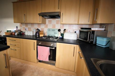 2 bedroom flat to rent - Princes St, Cardiff