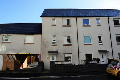 4 bedroom terraced house for sale - Phoebe Road, Swansea, SA1