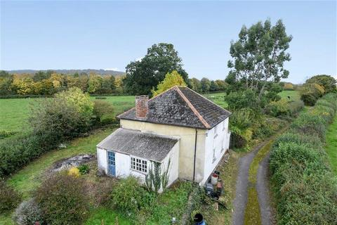 3 bedroom detached house for sale - Sawyers Hill, West Buckland, Wellington, Somerset, TA21