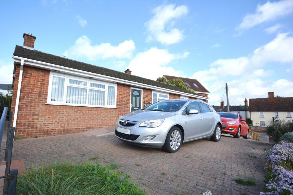 3 Bedrooms Detached Bungalow for sale in Kenworthy Road, Braintree, Essex, CM7