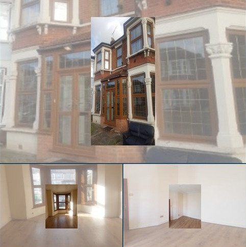 4 bedroom terraced house to rent - Seven Kings IG3