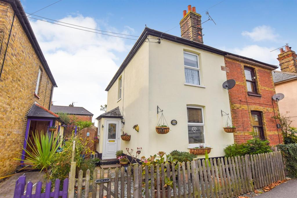3 Bedrooms Cottage House for sale in King Street, Maldon