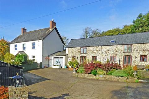 3 bedroom detached house for sale - Newton St Petrock, Newton St Petrock, Holsworthy, Devon, EX22