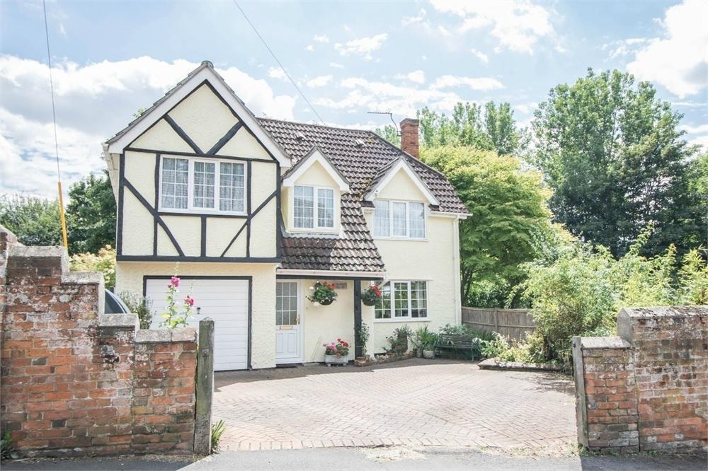 5 Bedrooms Detached House for sale in Bridge Street, Great Yeldham, HALSTEAD, Essex
