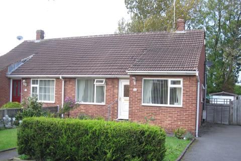 2 bedroom semi-detached bungalow for sale - Primley Park Lane, Leeds LS17