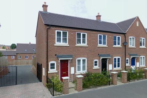 3 bedroom end of terrace house to rent - Shenstone Road, Edgbaston, 3 Bedroom End Terrace
