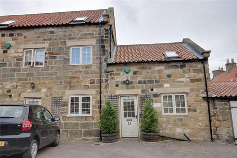 3 bedroom terraced house to rent - Bridge Street Mews, Great Ayton