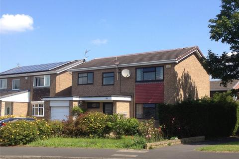 4 bedroom detached house to rent - Mallowdale, Nunthorpe