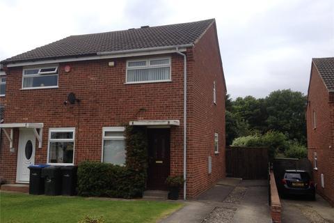 2 bedroom semi-detached house to rent - Langthorpe, Nunthorpe