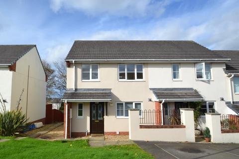 3 bedroom house to rent - East Ridge View, Bideford