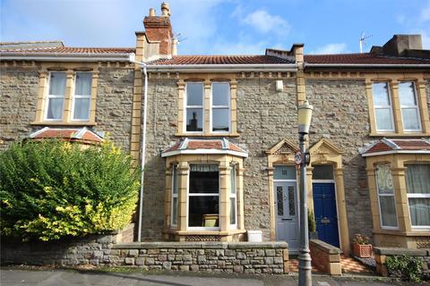 2 bedroom terraced house for sale - Rozel Road, Horfield, Bristol, BS7