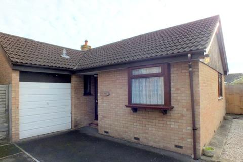 2 bedroom detached bungalow for sale - The Briars, Worle, Weston Super Mare, North Somerset, BS22