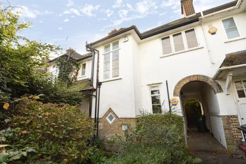 3 bedroom cottage to rent - Creswick Walk London NW11