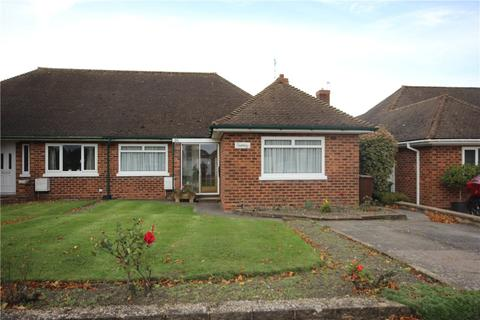 3 bedroom semi-detached bungalow for sale - Oberon Drive, Shirley, Solihull, West Midlands, B90