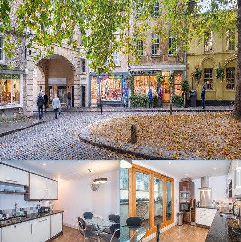 2 bedroom flat for sale - Abbey Green, Bath, Somerset, BA1