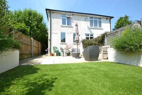 2 bedroom semi-detached house for sale - Mayfield Avenue, Lower Parkstone, Poole, Dorset, BH14