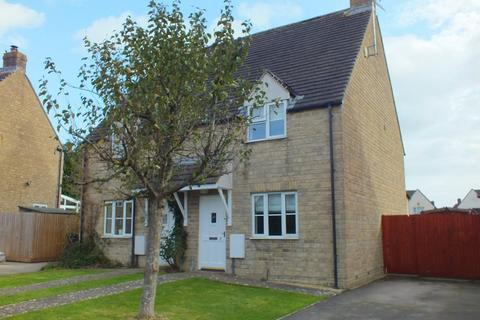 2 bedroom semi-detached house for sale - Cirencester