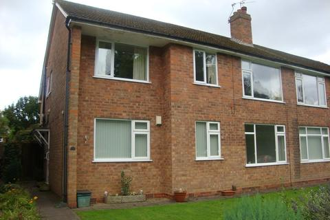 2 bedroom ground floor maisonette to rent - St Johns Close, Knowle