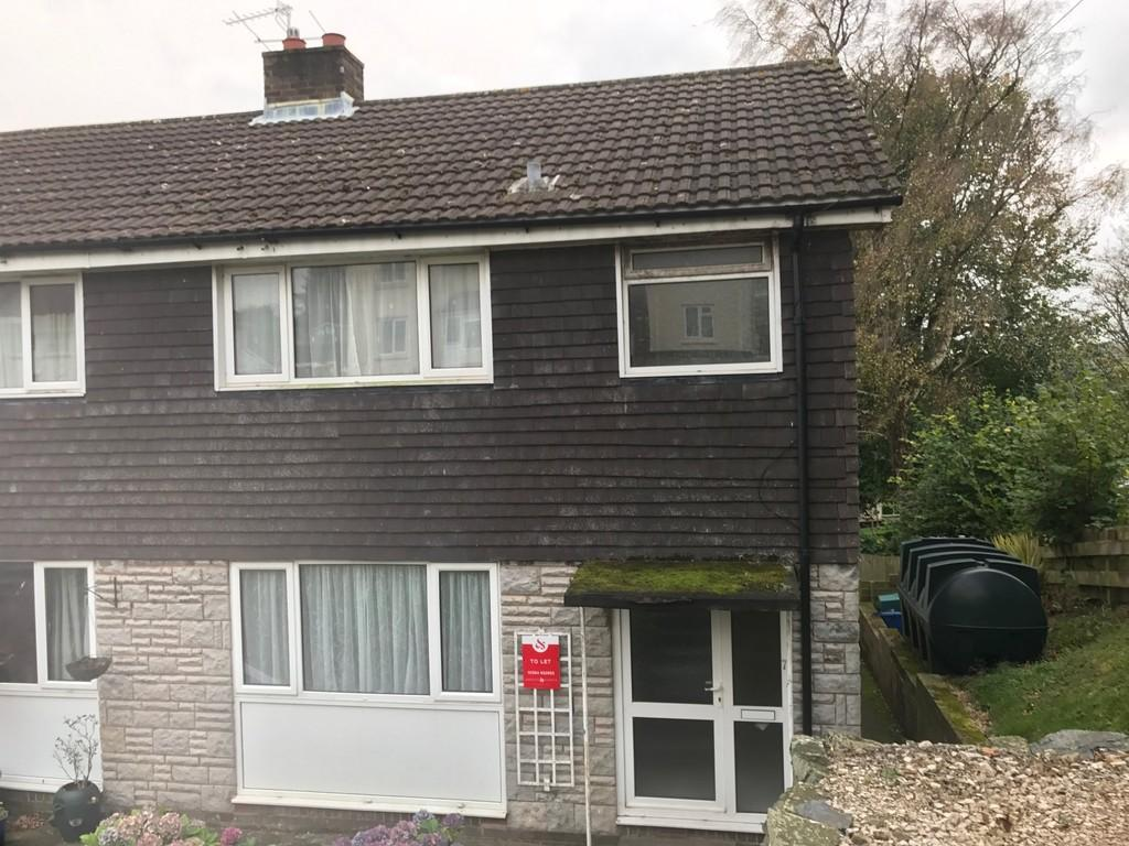 Bridford exeter 3 bed end of terrace house to rent 695 for Terrace exeter