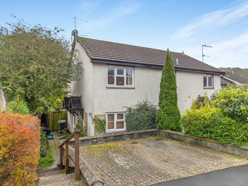 1 Bedroom Terraced House for sale in Chudleigh, Devon