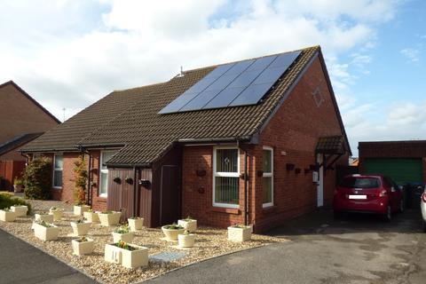 2 bedroom semi-detached bungalow for sale - Bremeridge Road, Westbury
