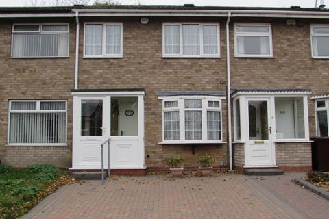 3 bedroom terraced house for sale - Rowood Drive, Solihull
