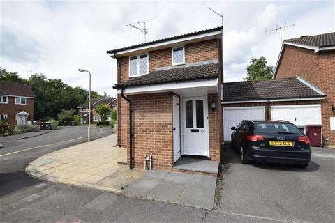 1 bedroom apartment to rent - The Willows, Caversham