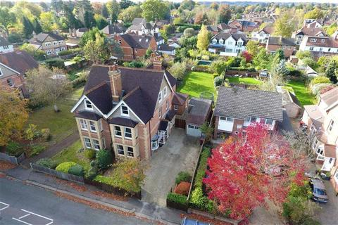 5 bedroom semi-detached house for sale - Albert Road, Caversham Heights, Reading