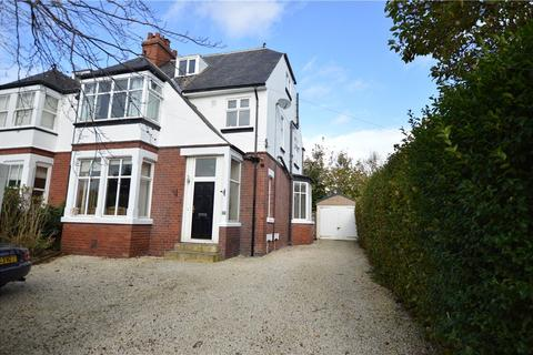 4 bedroom semi-detached house for sale - Manston Gardens, Leeds, West Yorkshire