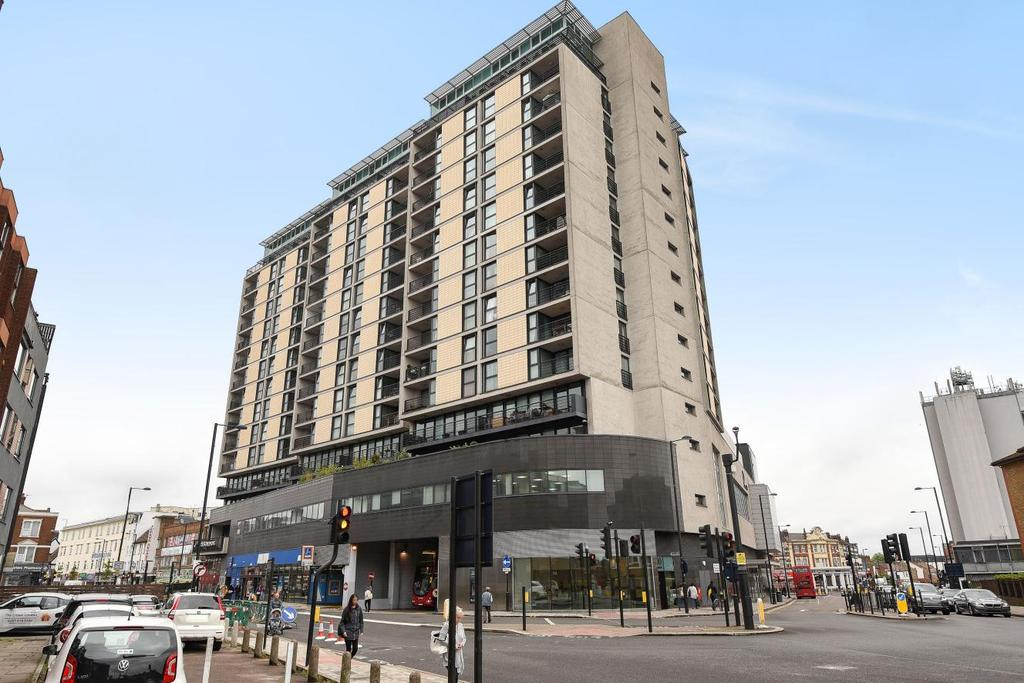 1 Bedroom Flat for sale in Kingsway, North Finchley