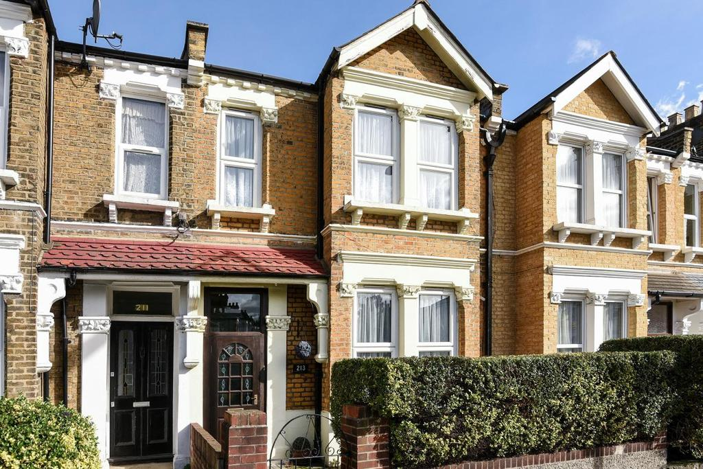 3 Bedrooms Terraced House for sale in Ivydale Road, Nunhead