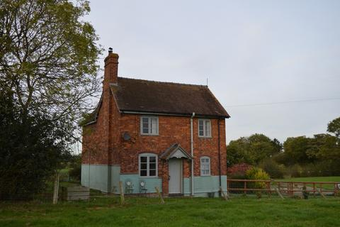 3 bedroom cottage to rent - Broad Oak, Albrighton, Shrewsbury, SY4