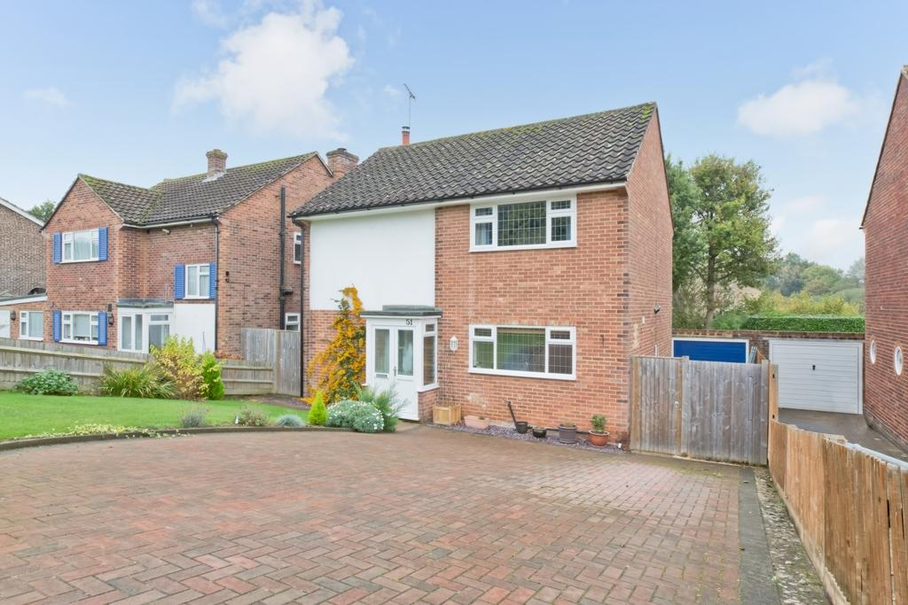 3 Bedrooms House for sale in William Allen Lane, Lindfield, RH16