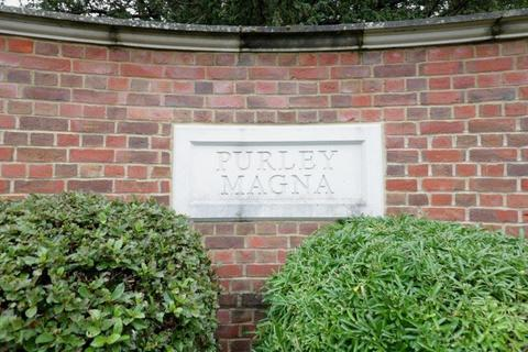 4 bedroom house to rent - Purley Magna,, Purley On Thames